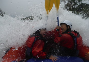 Water Action!!!