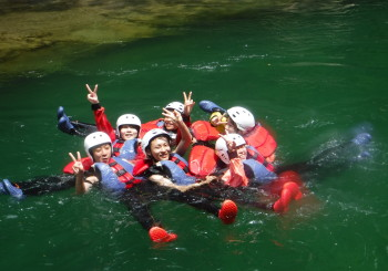 Rafting and Happiness!!!!!