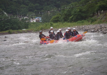 Special Rafting!!!!!