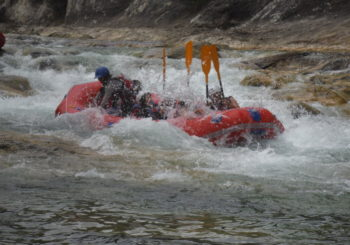 Day of Rafting ! ! !