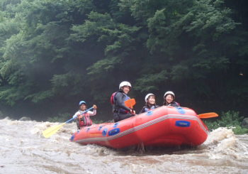 Summer Madness Rafting ! ! !