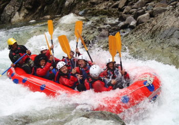 Adventure Sports!!!