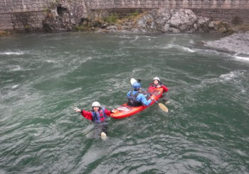 Upper Section Rafting!!!