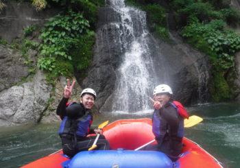 Adventure Rafting !!!