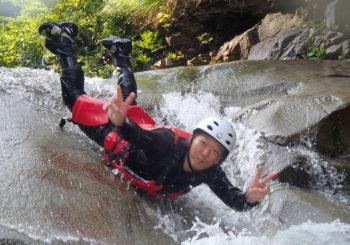 Water Slide!!!