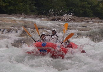 White Water Rafting!!!