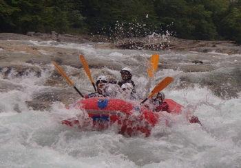 White Water Rafting!!!