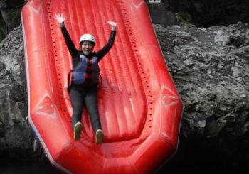 River, raft and fun!!!